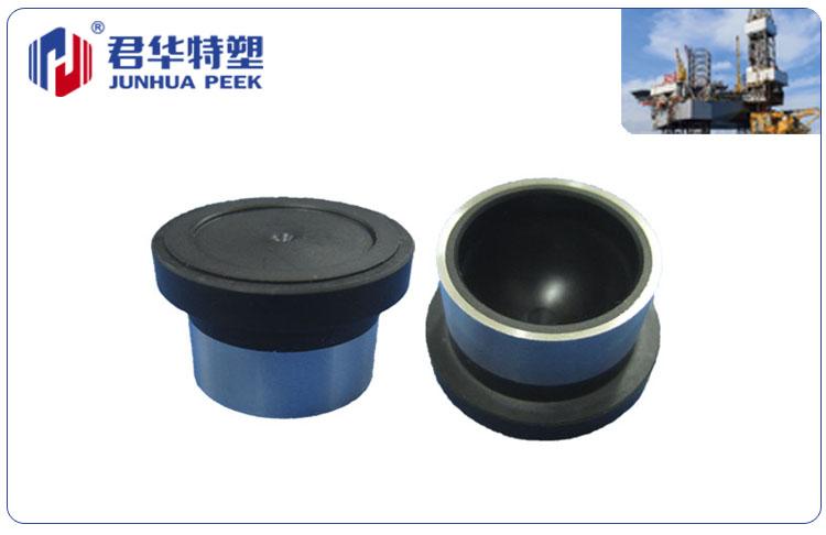 PEEK plate with PEEK / PEEK slide / PEEK return plate / PEEK plunger sets