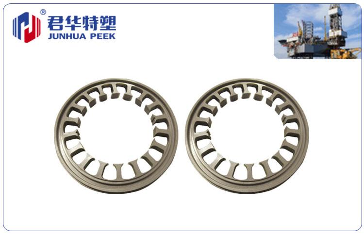 PEEK insulation ring