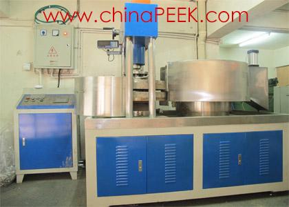 PEEK ball grinding machine