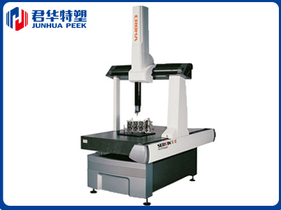 Coordinate measuring instrument