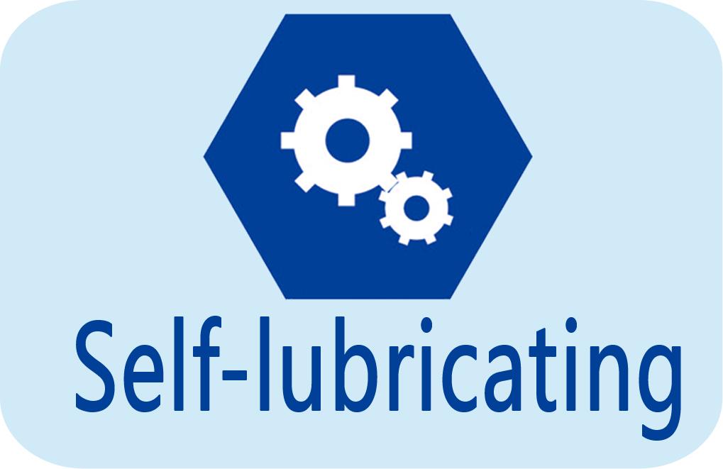 Self-lubricating