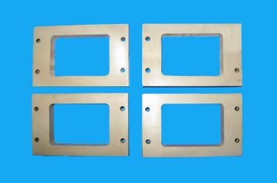 PEEK Sealing Plate