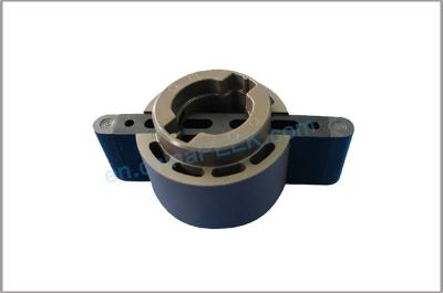 PPS rotor and slider