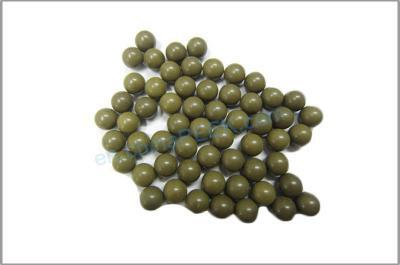 PAI balls for automotive engines