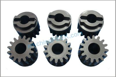 PEEK Gears for Automobile application