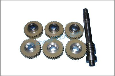 Corrosion-Resistant PEEK Gears