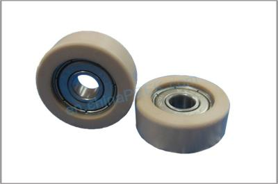 PEEK Roller Bearing Package
