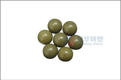 High Temperature Resistant PAI (Torlon) Ball