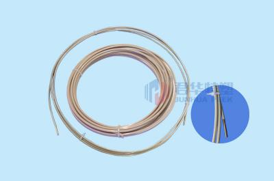 PEEK continuous extrusion cable