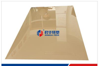 Slim PEEK sheet (0.3-5mm thickness)