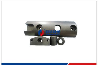PEEK composite fasteners