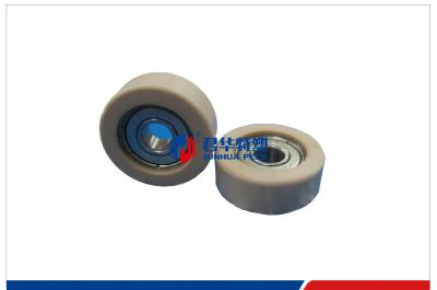 PEEK Roller Bearing Package for The Food Packaging Industry