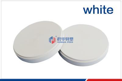 PEEK  Disc (white)