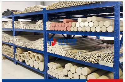 Corrosion-Resistant PEEK Rod, PEEK Tube