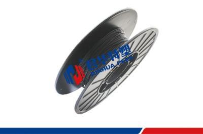PEEK 3d printer filament(black)