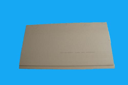 PEEK Plastic Sheets - Sheets, Rods, Tubes & More