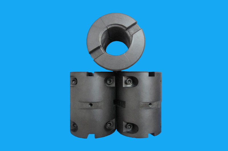 PEEK Screw Nut for Stenter Machine