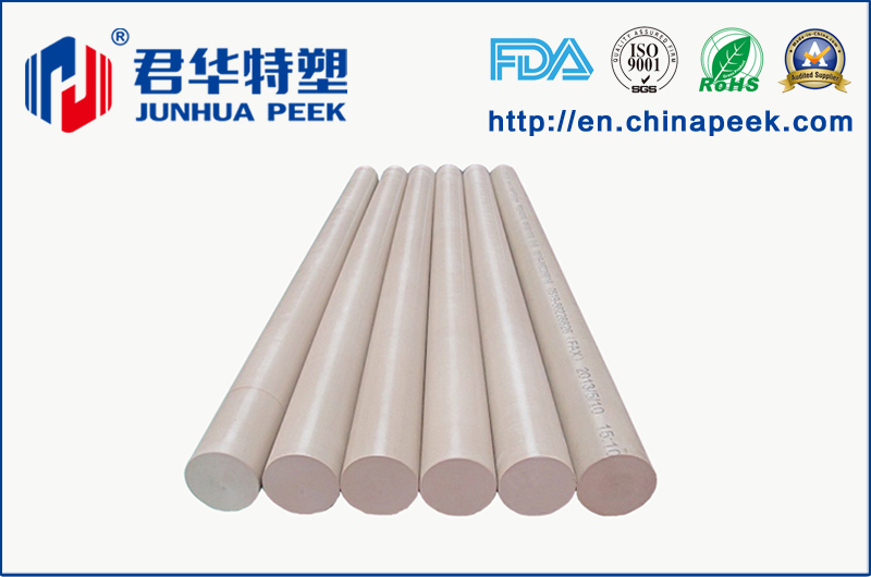 Outer Diameter 140mm PEEK Rods